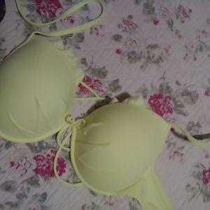 Victoria's Secret Swim - Victoria secret swim top